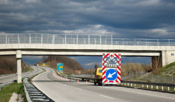 Redovno i zimsko održavanje autoputeva
