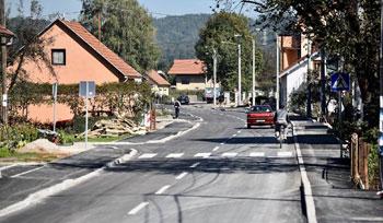 Sanacija gradske ulice, Grad Banja Luka - naselje Česma